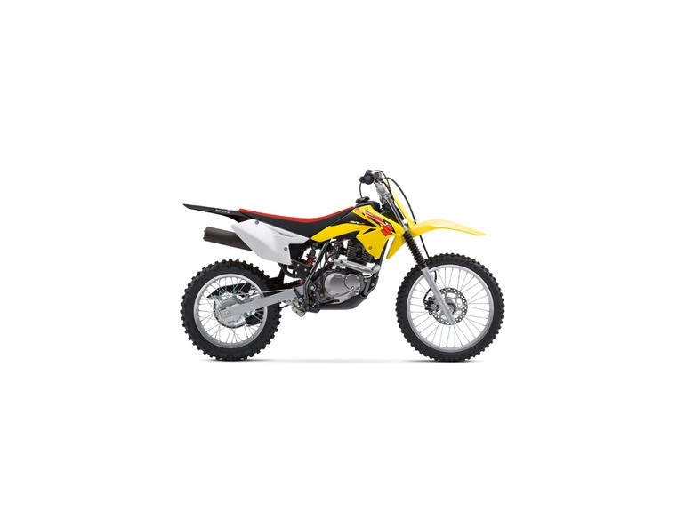Suzuki Dr Z125 L motorcycles for sale in Gainesville, Florida