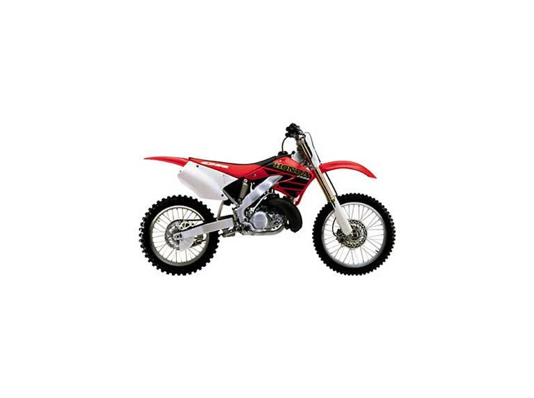 2001 Cr250 Motorcycles for sale