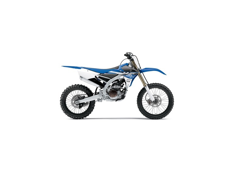 Yamaha Yz250f motorcycles for sale in Austin, Texas