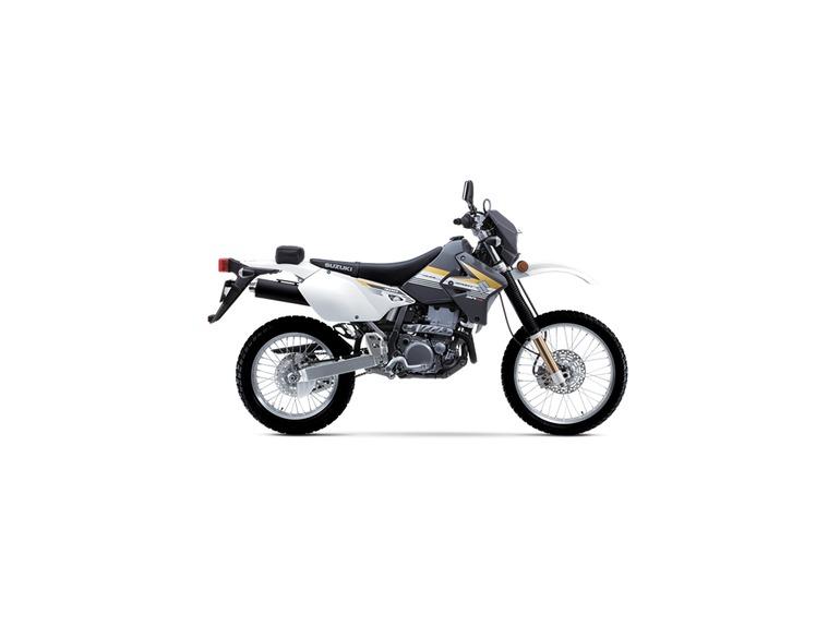 2009 Suzuki Dr Z 400s motorcycles for sale in Fresno