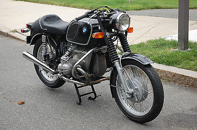 bmw r75 5 motorcycles