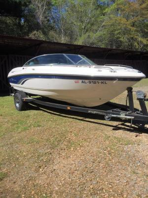 Chaparral 196ssi boats for sale in Alabama