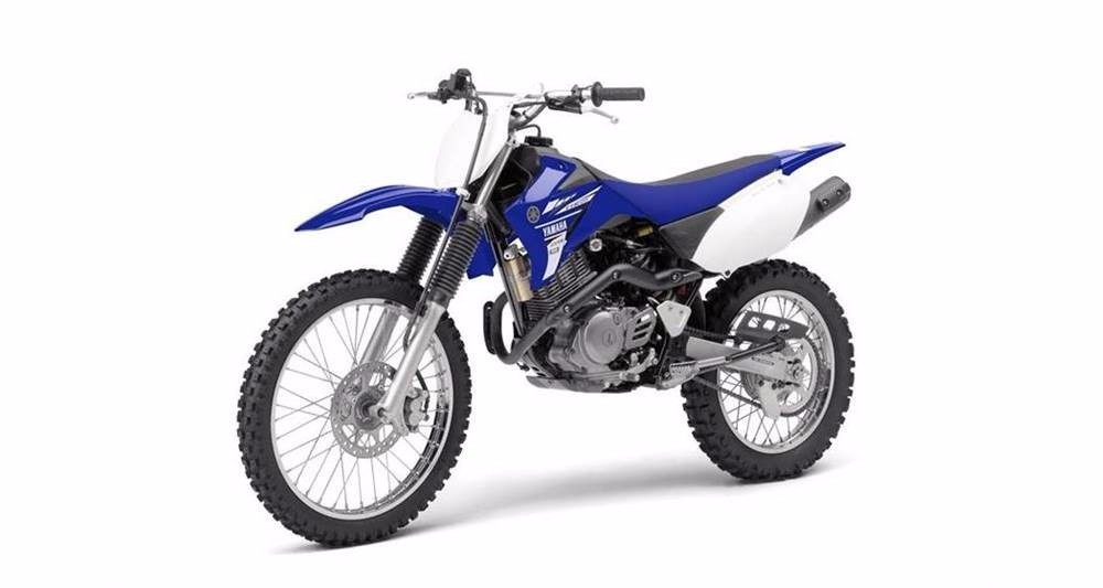 Yamaha 125 motorcycles for sale in Montana