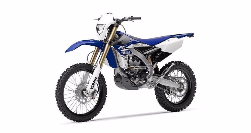 Yamaha Wr motorcycles for sale in Montana