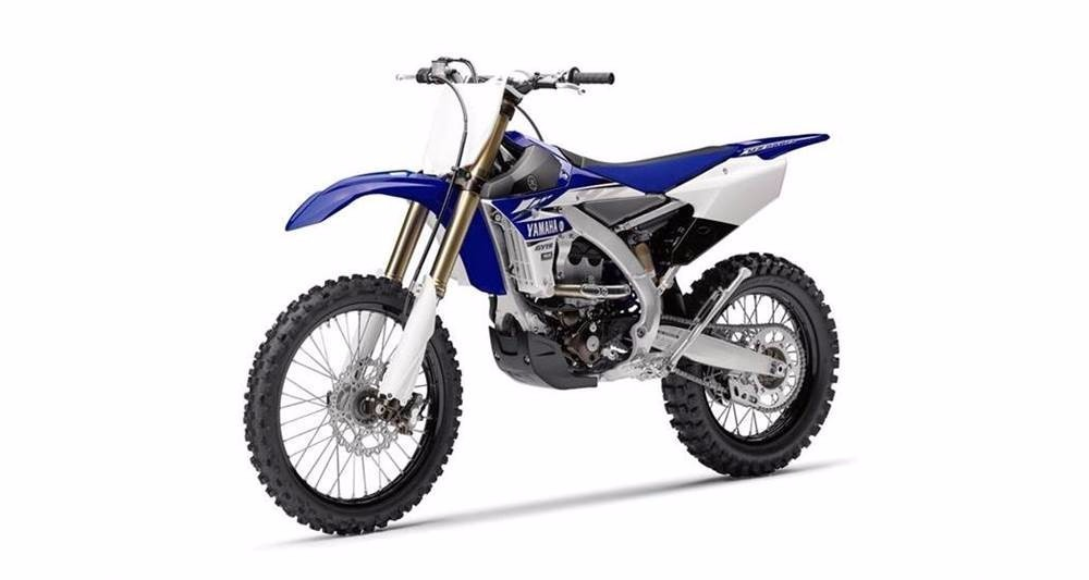 Yamaha Yz 250fx motorcycles for sale