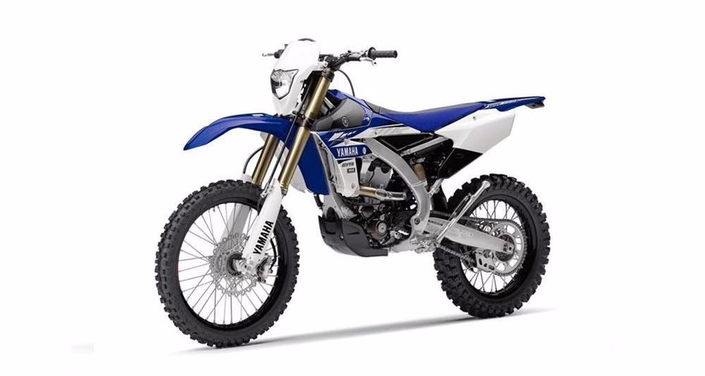 Yamaha Wr450f motorcycles for sale