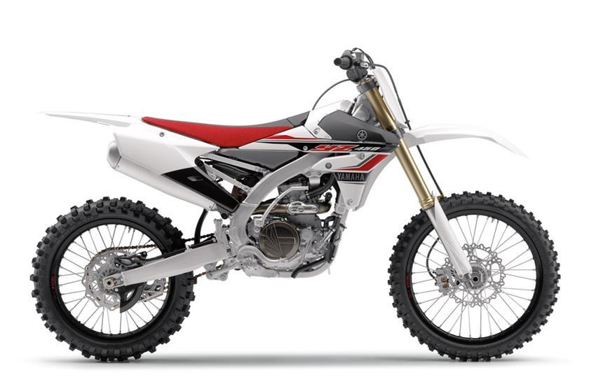 Yamaha Yz motorcycles for sale in Michigan