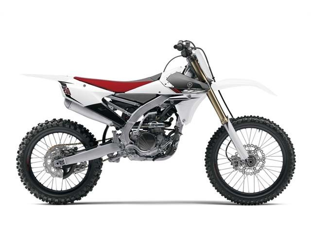 Yamaha Yz250f motorcycles for sale