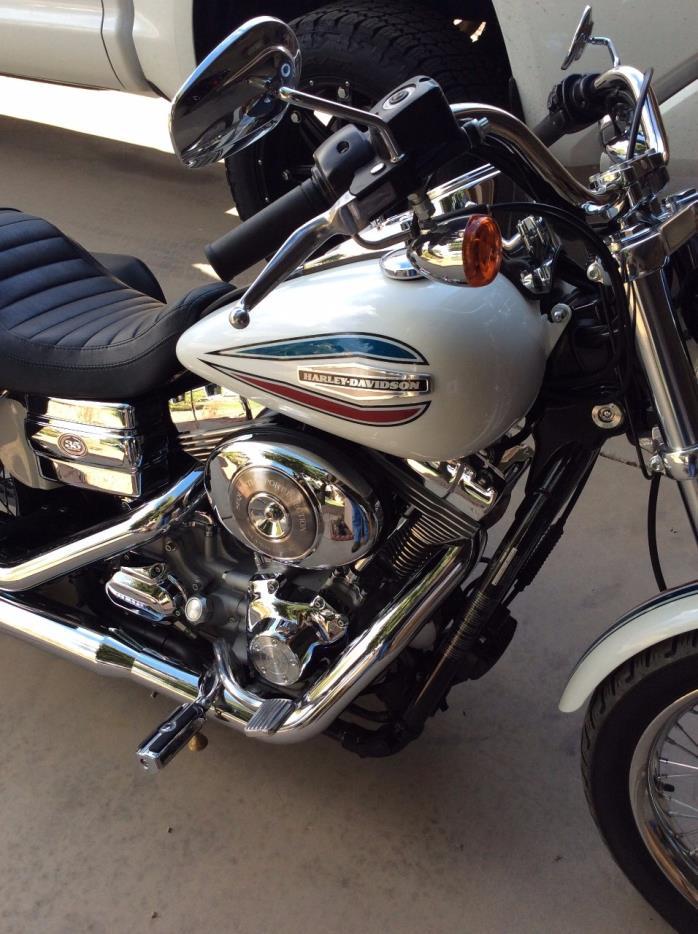 Harleydavidson Super Glide