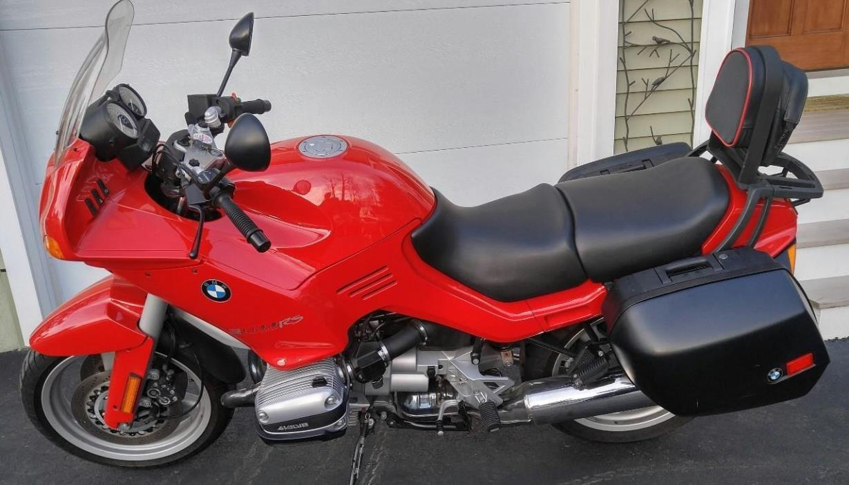 hight resolution of 1999 bmw r 1100 rs