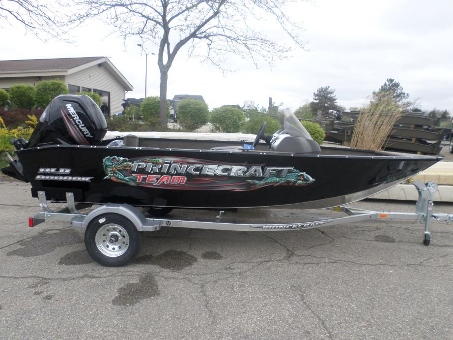Princecraft boats for sale