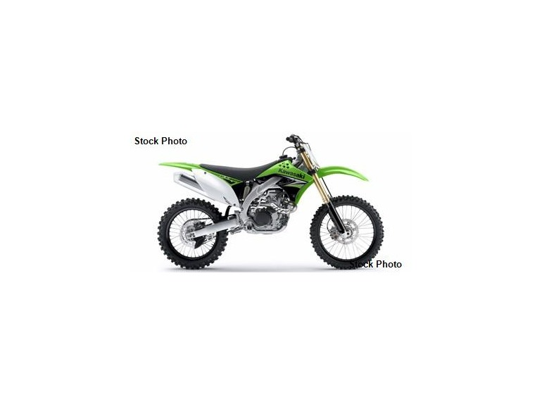 Kawasaki Kx450f motorcycles for sale in Fort Collins, Colorado