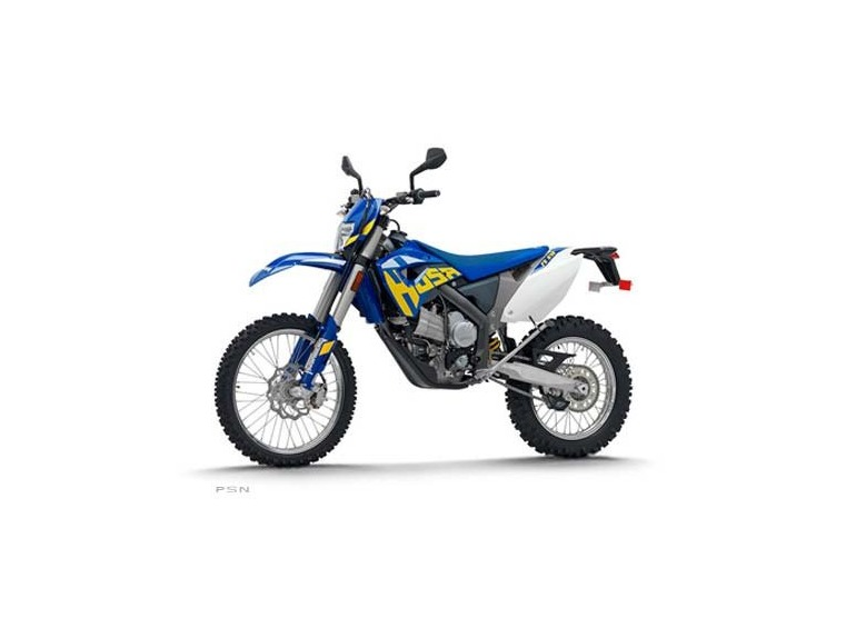 Husaberg Fe570 Motorcycles for sale