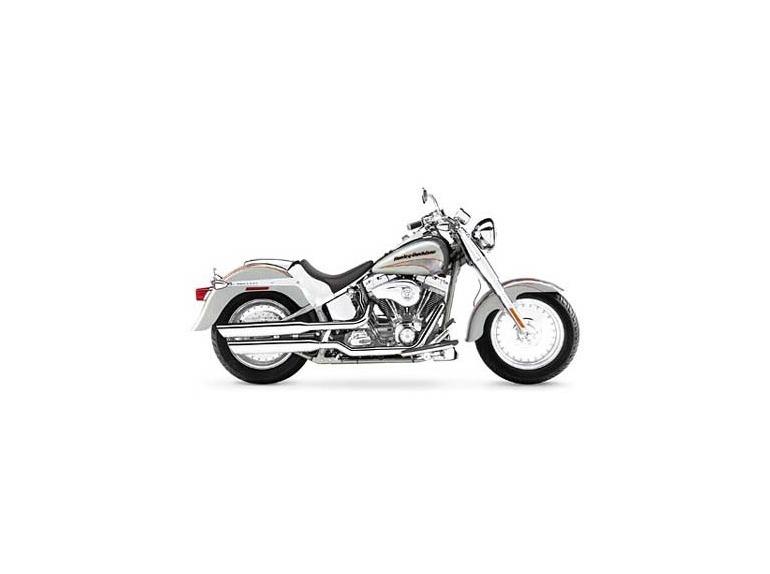 Harley Davidson Flstfse Screamin Eagle Fat Boy motorcycles