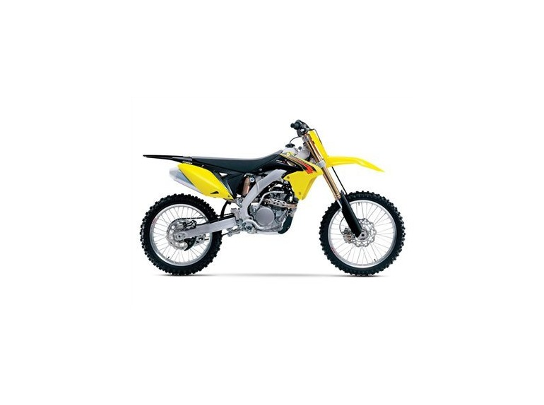 Suzuki Rm Z 250 motorcycles for sale in Kissimmee, Florida