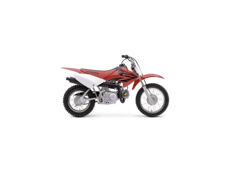 2004 Honda Crf 70f Motorcycles for sale