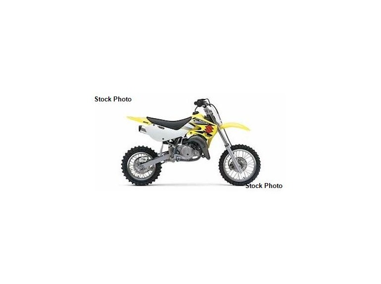 2004 Suzuki Rm 65 Motorcycles for sale