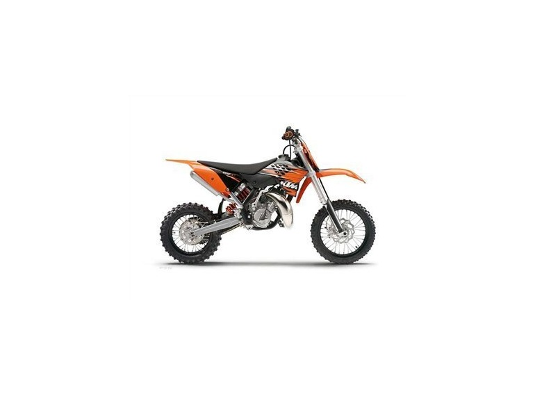 2010 Ktm 65sx Motorcycles for sale