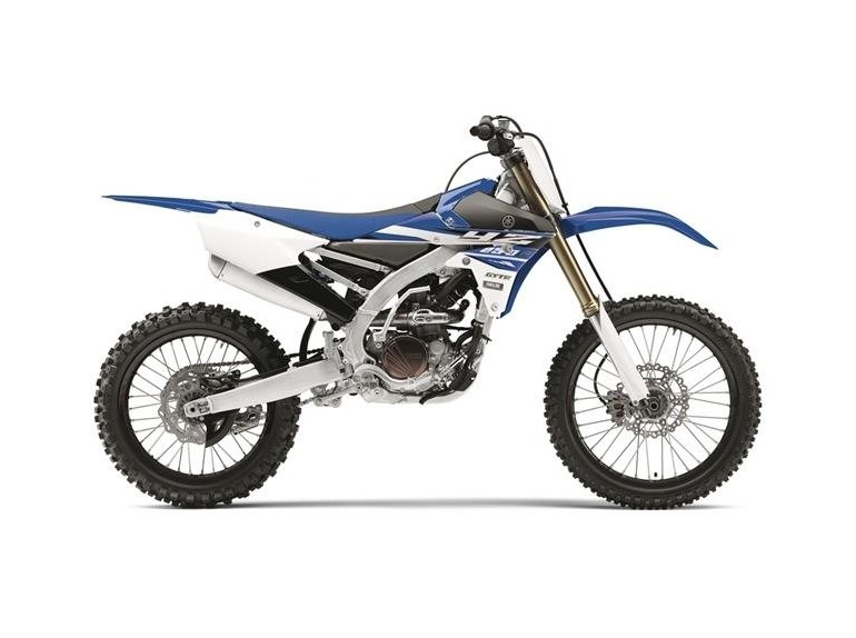 Yamaha Yz250 motorcycles for sale in West Palm Beach, Florida