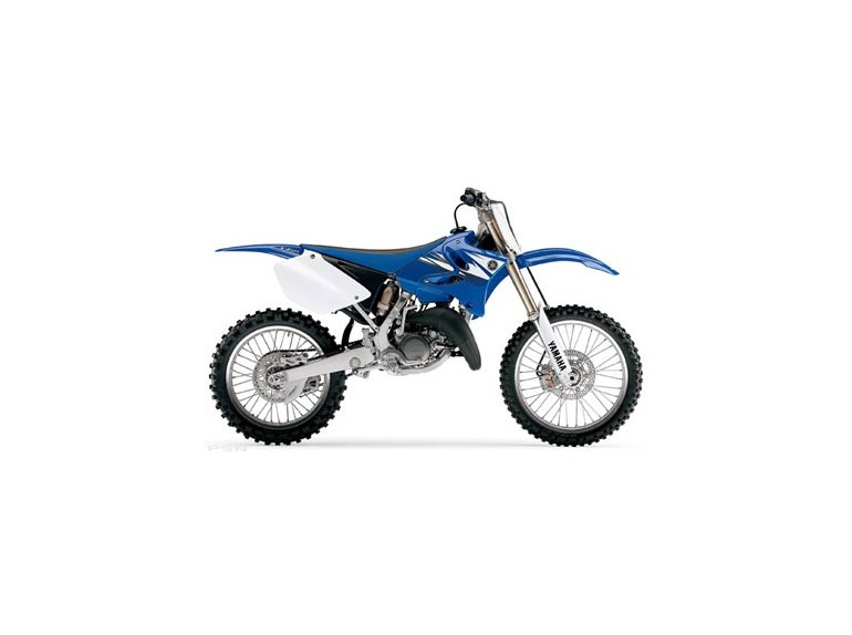 2006 Yamaha Yz125 Motorcycles for sale