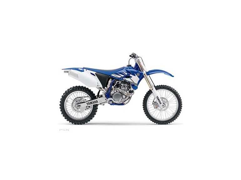 05 Yz450f Motorcycles for sale