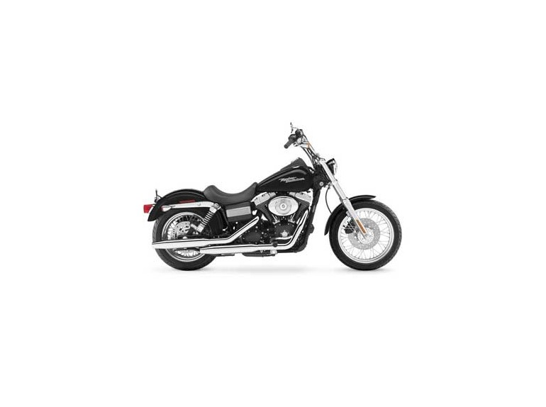 Harley Davidson Dyna Street Bob motorcycles for sale in