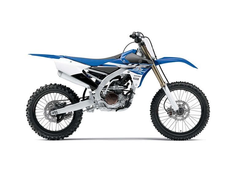 Yamaha Yz250f motorcycles for sale in New Hudson, Michigan