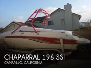 Chaparral 196 Ssi Boats for sale