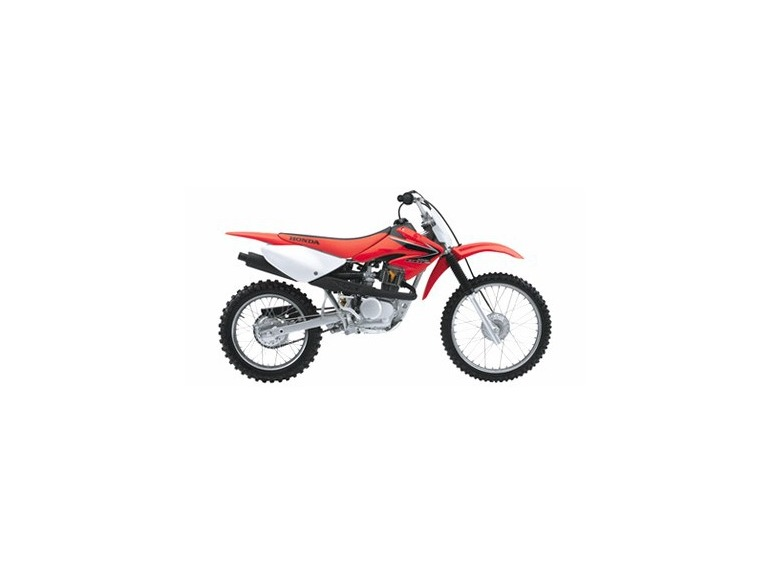 2008 Honda Crf 100 Motorcycles for sale