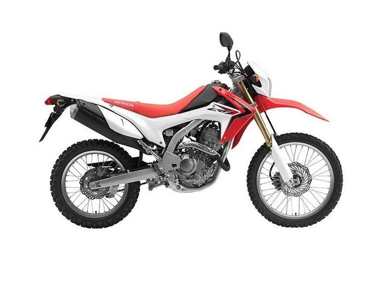 2013 Honda Crf250l Dual Sport Motorcycles for sale