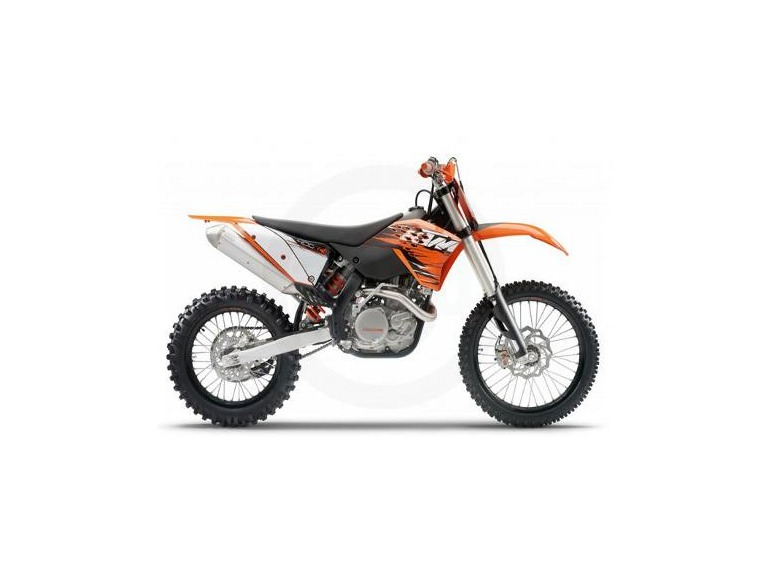 Ktm 400 Xc W motorcycles for sale