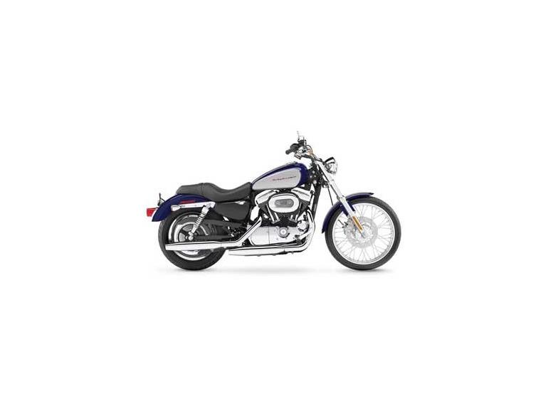 Harley Davidson 1200 Sportster Motorcycles for sale in