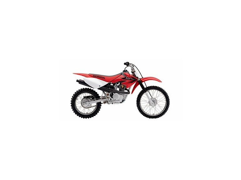 2006 Honda Crf100f Motorcycles for sale