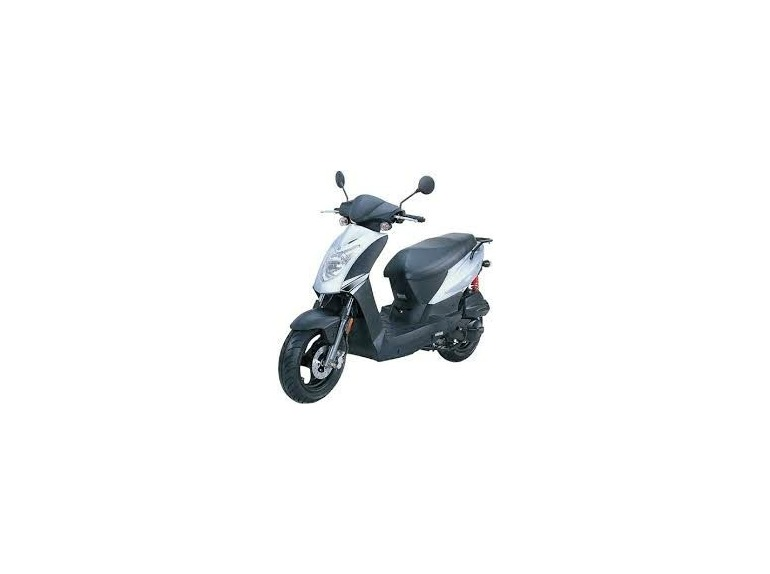 2009 Kymco Agility 50 Motorcycles for sale