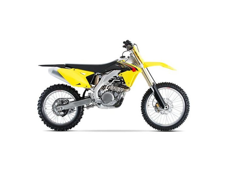 Suzuki Rm Z 450 motorcycles for sale in Merrillville, Indiana