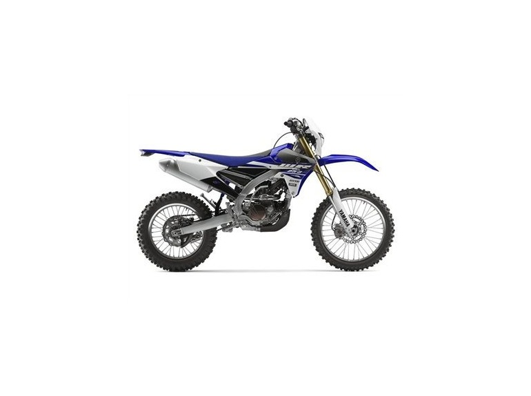 Yamaha Wr250f motorcycles for sale in Georgia