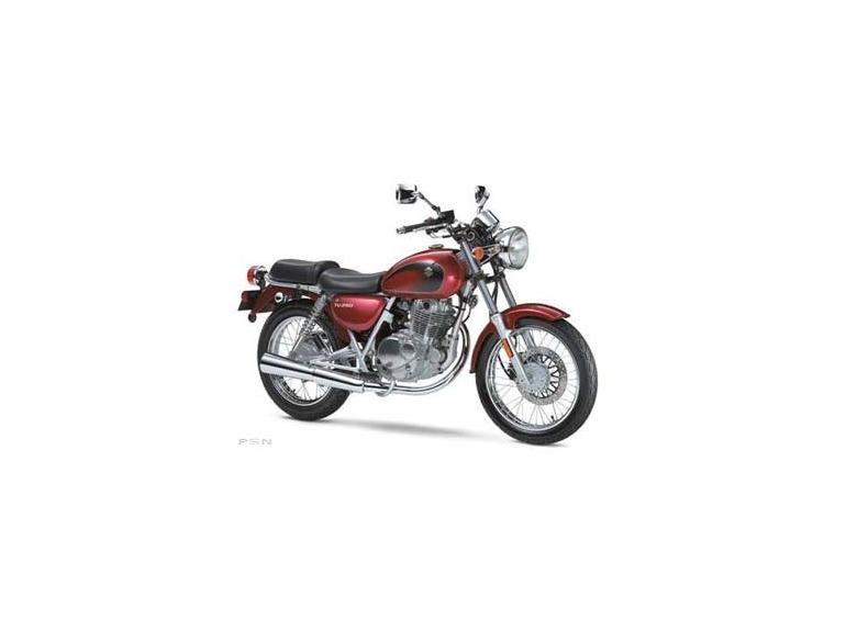 2009 Suzuki Tu250x Motorcycles for sale