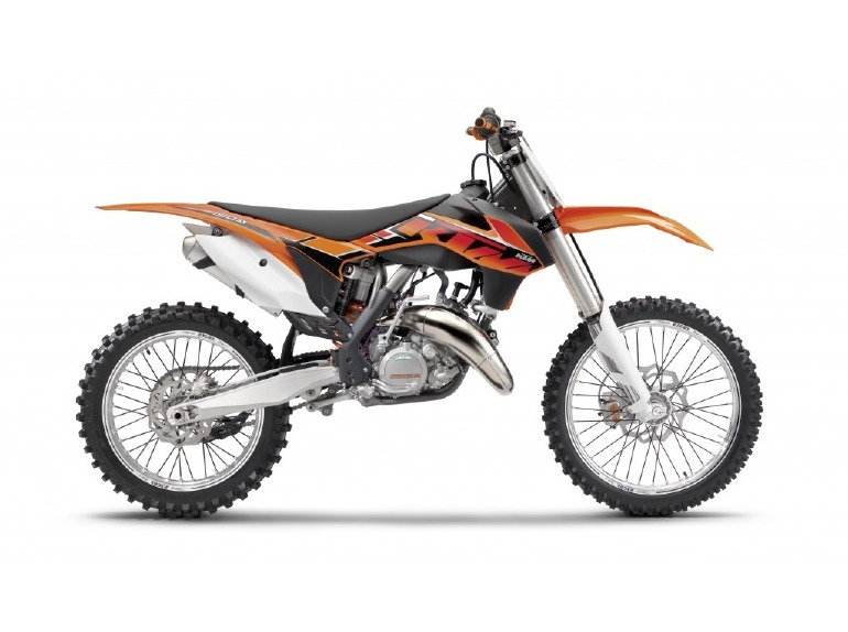 2014 Ktm 150 Sx Motorcycles for sale