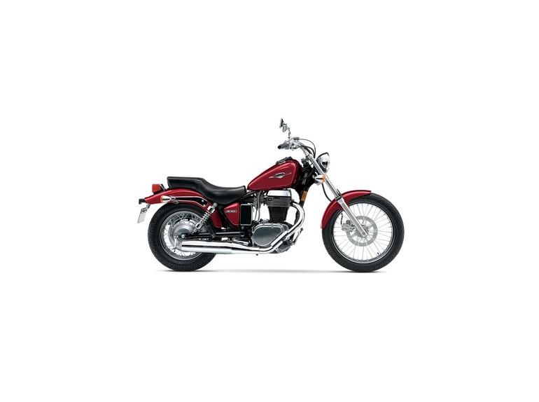 Suzuki Boulevard S40 motorcycles for sale in Huntsville