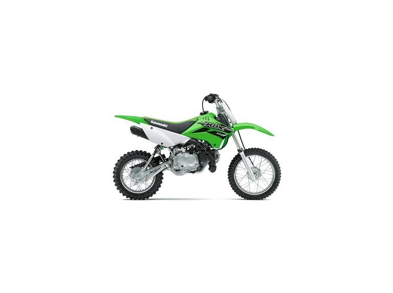 Kawasaki Klx 110 L motorcycles for sale in Roopville, Georgia