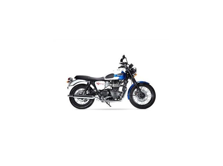 Triumph Bonneville motorcycles for sale in Norwich