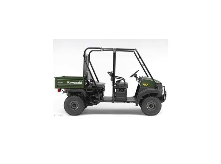 Kawasaki Mule 3010 Trans 4x4 motorcycles for sale in Mt