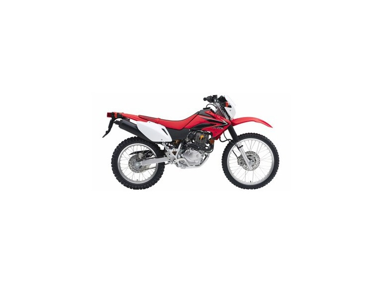 Honda Crf230l Motorcycles for sale