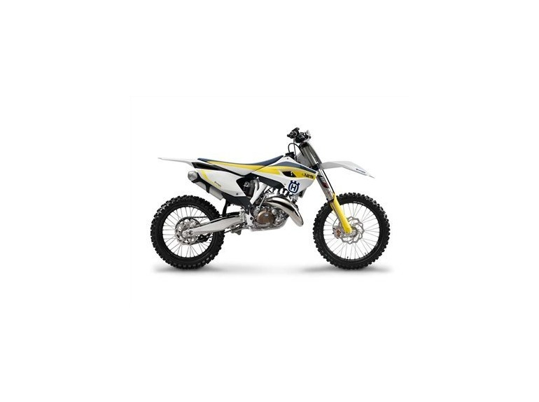 Husqvarna Tc 125 motorcycles for sale in Akron, Ohio
