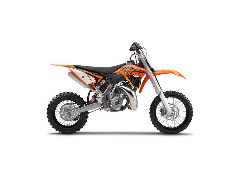 Ktm 65 motorcycles for sale in Decatur, Texas