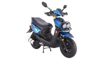 50cc Tao Tao Scooter Motorcycles for sale