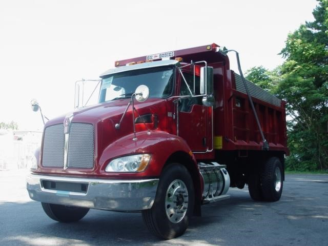 Kenworth T370 Cars For Sale In Maryland