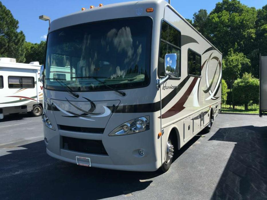 Thor Motor Hurricane Rvs 27k Rvs For Sale In Virginia