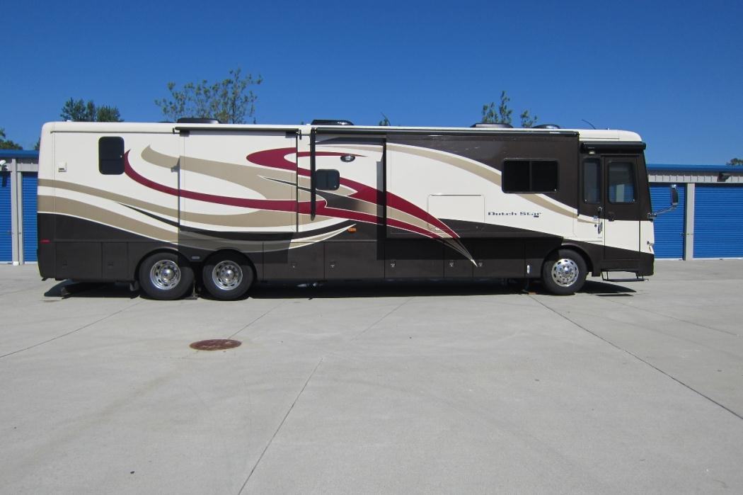 Newmar Rvs For Sale In Kentucky