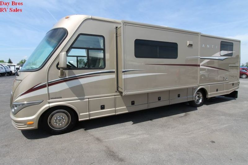 Damon Avanti 3106 RVs For Sale